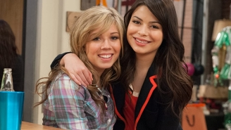 'iCarly' Is Back, But Where's Sam? Here's Why Jennette McCurdy Has Quit Acting