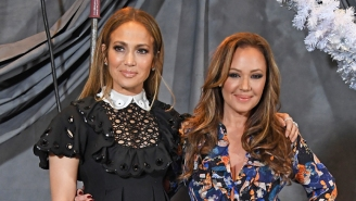 Leah Remini And Jennifer Lopez Were Tailed By Scientology Goons, According To A New Lawsuit