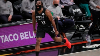 James Harden Explained Why He Didn't Sign An Extension Even Though He Doesn't 'Plan On Leaving' The Nets