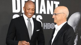 Dr. Dre And Jimmy Iovine's Los Angeles High School Will Aim To Accomplish 'Something Extremely Different'