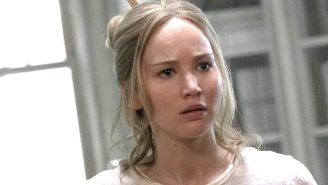 Quentin Tarantino Wanted Jennifer Lawrence For A Small But Key Role In 'Once Upon A Time In Hollywood'