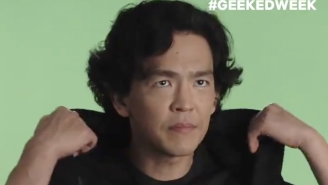People Are Losing Their Minds Over John Cho's 'Lustrous' New Hair In The Live-Action 'Cowboy Bebop' Teaser
