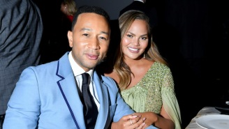 John Legend Addresses The Apparently Fabricated DMs Of Chrissy Teigen's Supposed Bullying