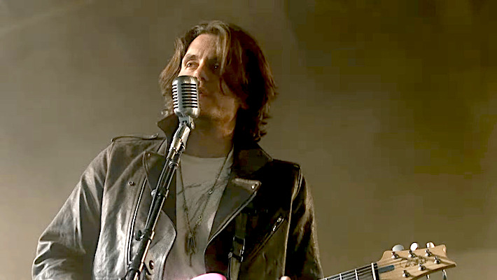 "John Mayer — ""Last Train Home"""