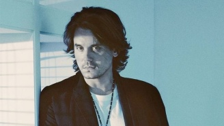 John Mayer Is Releasing A New Album, 'Sob Rock,' This Summer