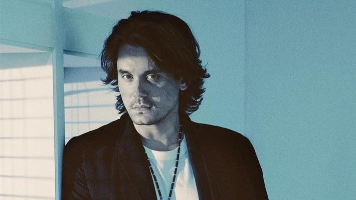 """John Mayer -- """"Shot In The Dark"""""""