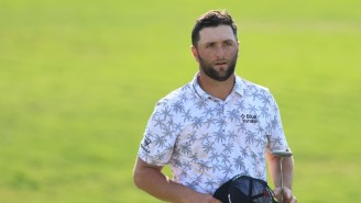 Jon Rahm Tested Positive For Coronavirus And Was Forced To Withdraw From The Memorial With A Six-Shot Lead