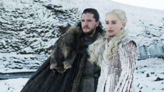 George R.R. Martin Confirms That 'My Ending' To The Books Will Be Different Than 'Game Of Thrones'