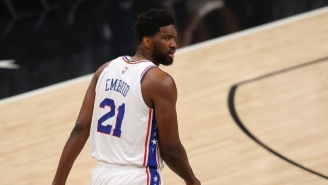 The Sixers Forced A Game 7 With A Tight Road Win Over The Hawks