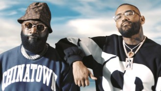 Joyner Lucas Grows Up To Be 'Legend' With Rick Ross In Their Celebratory Video