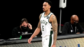 Charles Barkley Wanted The Hawks To Start Bucks Guard Jeff Teague With Trae Young Out Of Game 4
