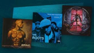 The Best Vinyl Releases Of June 2021
