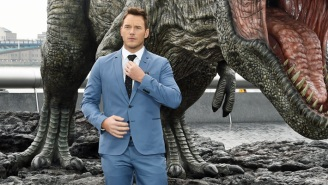 The 'Jurassic World: Dominion' Director Is Forecasting Bond, Bourne, And Spy Vibes, So Let's See A T-Rex Playing Poker