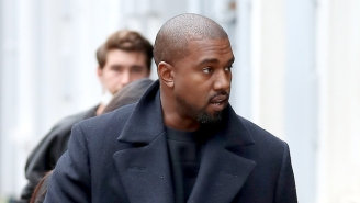 Kanye West Celebrated His Birthday By Releasing A Single Yeezy Gap Product In The Middle Of The Night