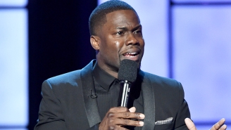 Kevin Hart Is Reflecting Bluntly Upon His Own Experiences With Cancel Culture