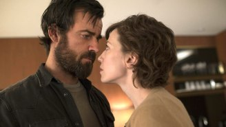 Justin Theroux Feels Like 'A Bit Of A Jerk' For Sharing His Theory About 'The Leftovers' Series Finale