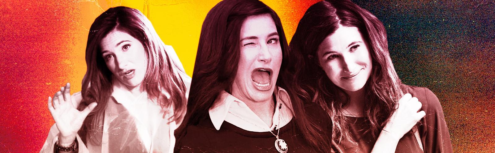 The Evolution Of Dramedy Queen Kathryn Hahn
