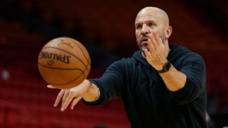 Rick Carlisle Wants Jason Kidd To Replace Him As Mavs Coach Because 'He And Luka Have So Many Things In Common As Players'