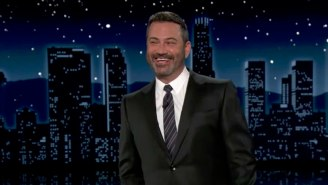 Jimmy Kimmel Used His Farewell To Conan As An Excuse To Take One Final Shot At Jay Leno