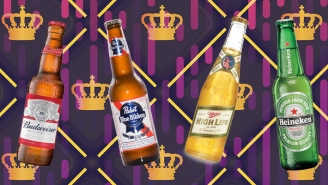 Our Blind Taste Test Revealed The Best Mainstream Grocery Store Beer For Summer '21