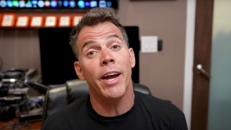 Steve-O Reveals The Three New Members Of The 'Jackass' Gang For 'Jackass 4'