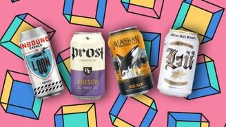 Bartenders Name Their Favorite Kölsch-Style Beers For Summer '21