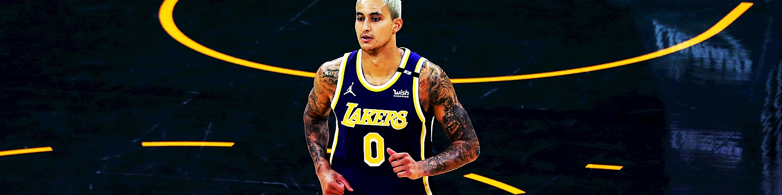 Where Kyle Kuzma's Quiet And Functional Growth Can Take Him