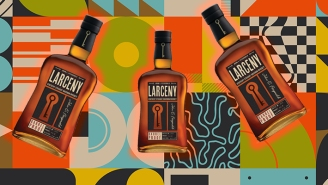 Bourbon Whiskey Review: Larceny Barrel Proof 2021 Second Edition