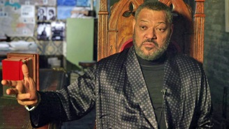 Laurence Fishburne Confirms His 'John Wick 4' Involvement, Which Goes 'Much Deeper' Into The Assassin's Code