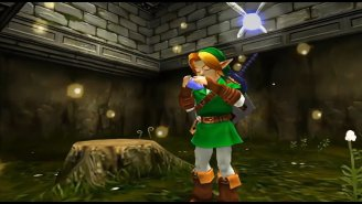 To Celebrate The Nintendo 64's 25th Anniversary, Here Are It's Top Five Games