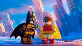 The Canceled 'The Lego Batman Movie' Sequel Sounds Pretty Great