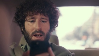 Lil Dicky Gets Romantically Involved With Doja Cat In A New Trailer For Season 2 Of 'Dave'