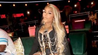 Lil Kim Would Love To Face Off Against Nicki Minaj On 'Verzuz'