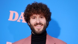 A Longtime 'Curb Your Enthusiasm' And 'Seinfeld' Collaborator Says Lil Dicky Reminds Him Of Larry David