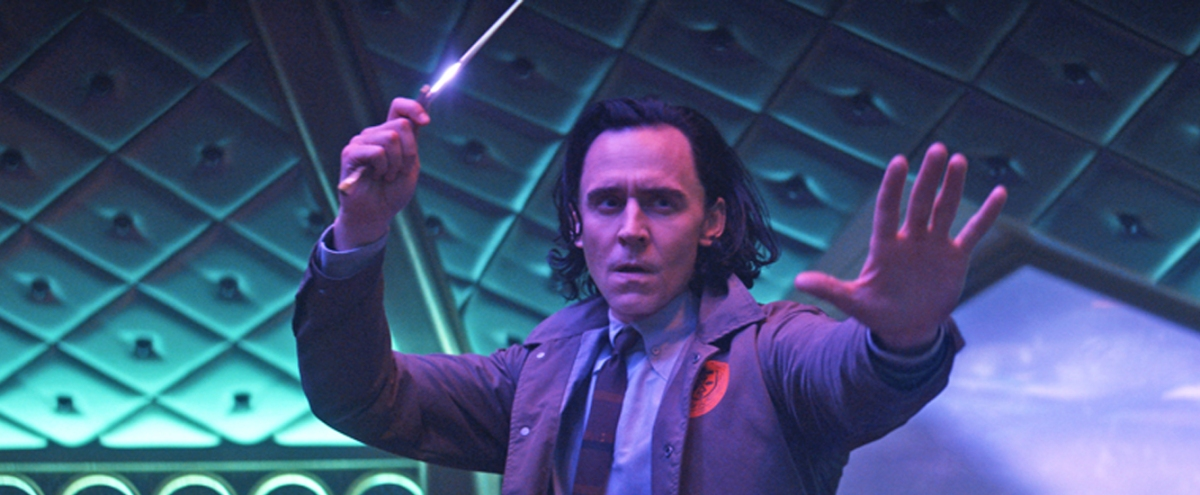 The 'Loki' Post-Credits Scene In 'The Nexus Event,' Explained [SPOILERS]