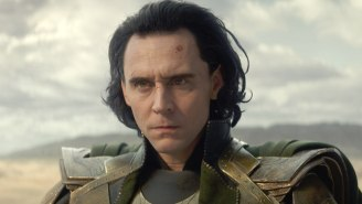 'Loki' Appears To Be The Biggest Marvel Show On Disney+ Yet