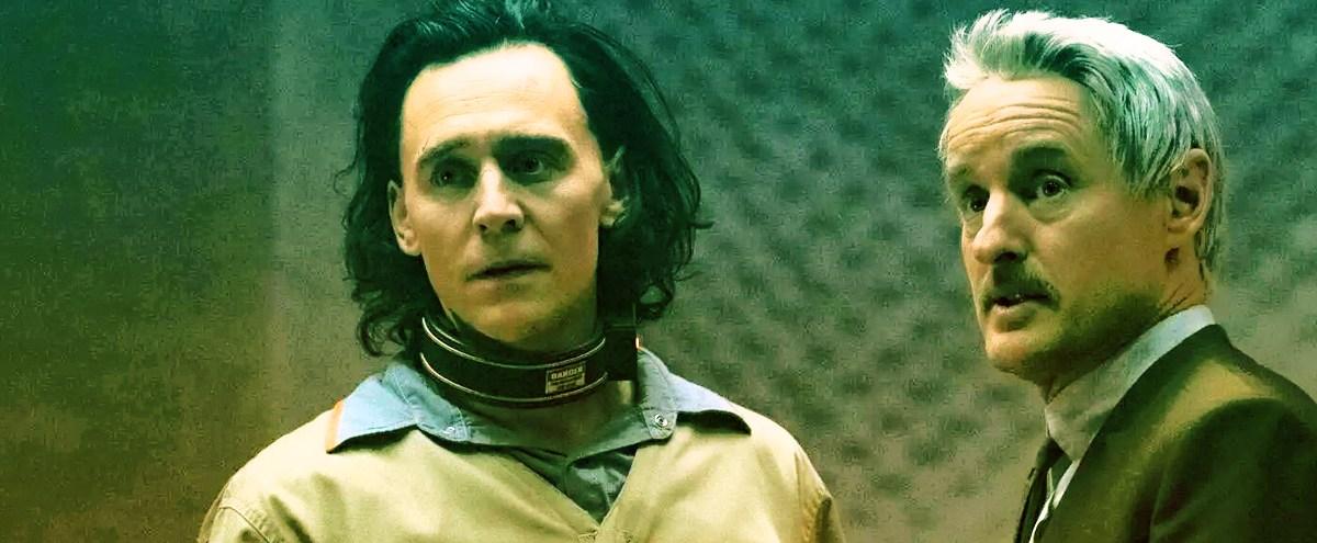 'Loki' Entertains While Also Deconstructing Loki And Explaining The Rules Of The Multiverse