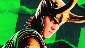 Michael Waldron Tells Us About Writing 'Loki' And Gives Us Totally Real Scoops On 'Doctor Strange 2' And 'Star Wars'