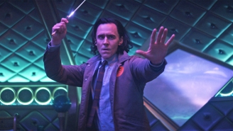 The Biggest Questions We Hope The 'Loki' Series Finale Answers