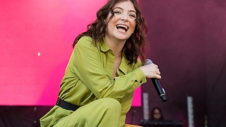Lorde Might Have A Song Titled 'Every Perfect Summer's Gotta Take Its Flight' On The Way