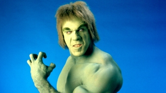 Former Incredible Hulk Lou Ferrigno Took A Subtle Knock At The Marvel Cinematic Universe