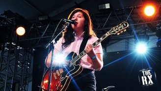 Lucy Dacus Hits A New Creative High On 'Home Video'