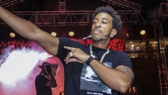 Ludacris Trends On Twitter As Fans Find A Comedian's Comparison To DaBaby… Ludicrous