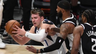 Los Angeles Clippers At Dallas Mavericks Game 6 TV Info, Betting Lines, And Player Scoring Props