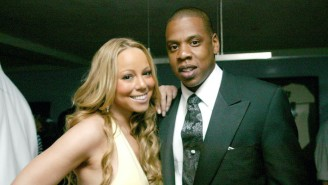 Mariah Carey Quotes Jay-Z To Shut Down Rumors That She Split With Roc Nation