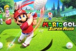 The 'Mario Golf: Super Rush' Computer Characters Are Terrible At Golf
