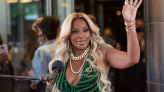 Mary J. Blige Shares The Trailer For Her Upcoming Documentary 'My Life'
