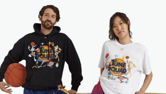 McDonald's 'Space Jam: A New Legacy' Merch Taps Into Happy Meal Nostalgia