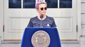 What's On Tonight: Megan Rapinoe Fights For Equality, And The Ghislaine Maxwell Case Gets The Spotlight