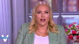 Meghan McCain Accused Dr. Fauci Of Wanting To 'Be A Kardashian' Before Spreading COVID Conspiracy Theories